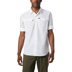 Columbia Silver Ridge 2.0 Long Sleeve Shirt Men white